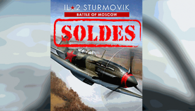 IL-2 Great Battles: Solde de Printemps