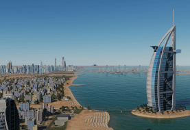 DCS World : Map Golfe Persique disponible + update