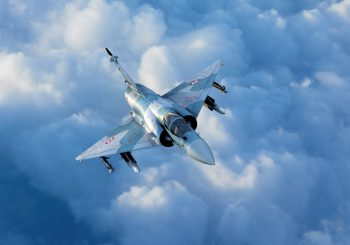 Manuel DCS Mirage 2000C tout neuf (enfin)