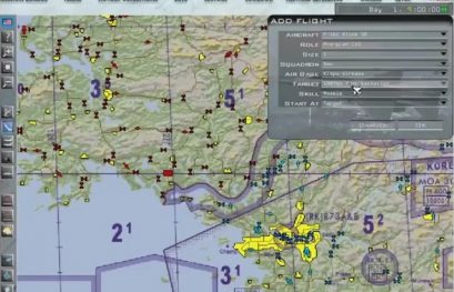 Tutoriels vidéo : créer une mission simple ou élaborée sur Falcon 4.0