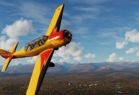 DCS World : Test du Yak52