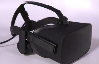Oculus Rift : Les préco. débutent le 06/01/2016