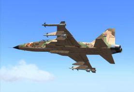 DCS: F-5E Tiger II disponible en Early Access
