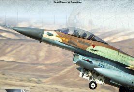 Nouveau théâtre Israel pour Falcon 4.0 BMS 4.33 U2