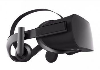 Oculus Rift, le test, pour nous les simmeurs.