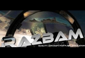DCS World : du coté de chez Razabam