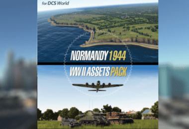 Newsletter DCS World du 17/11/2017
