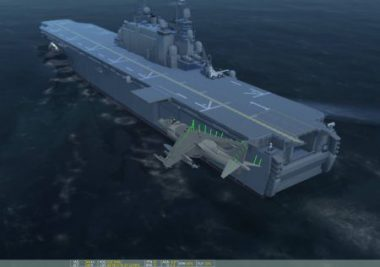 DCS World : AV-8B par Razbam actualités