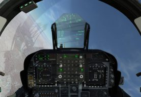 DCS AV-8B HARRIER II-CHUCK'S GUIDES