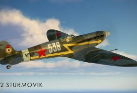 IL-2 BOK: Patch 2.011