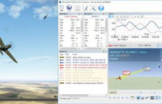 Tacview 1.7.1 disponible !