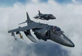 DCS World : module Harrier AV-8B disponible