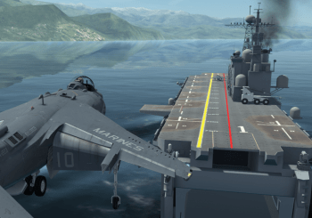 DCS: AV-8B Night Attack - Preview