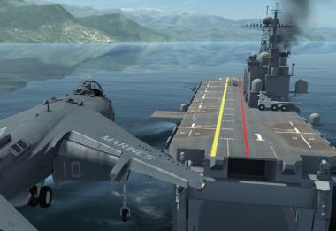DCS: AV-8B Night Attack – Preview