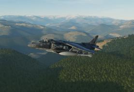 Dcs World : Open beta 2.5 + Caucase disponibles