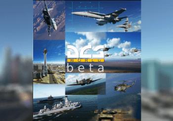 DCS : Mise à jour Open Beta du 08/05/2019