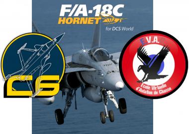Officiel : Nouvelle école de vol militaire – EDC + EVAC = AVM