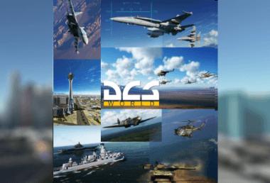 DCS : Mise à jour version stable du 15/05/2019
