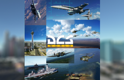 DCS : Mise à jour version stable du 15/05/2019