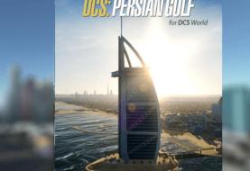 (maj) DCS World : Map Hormuz pré-commande ouverte
