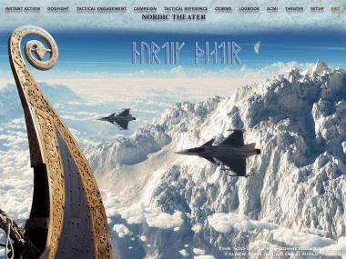 Nouvelles Campagnes (KTO/NTO) sur Falcon