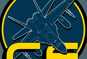 DCS World : Hibou sur F/A-18c