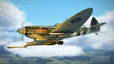 IL-2 Great Battles: Patch 3.003