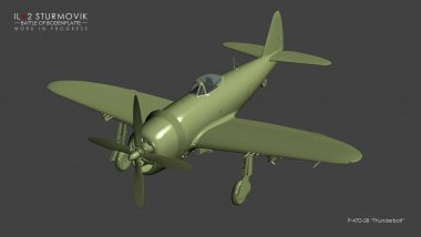 IL-2 Great Battles: BoBP JDD N°194