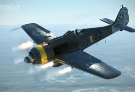 IL-2 Great Battles: Patch 3.005