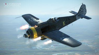 IL-2 Great Battles: Patch 3.005