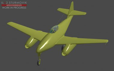IL-2 Great Battles: Bobp JDDN°199