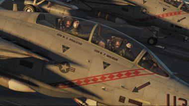 HeatBlur Simulations : F-14 A/B TOMCAT En précommande