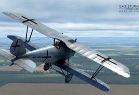 IL-2 Great Battles: JDD N°206