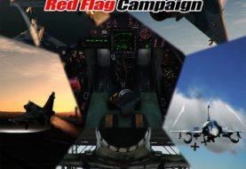 DCS M-2000C Red Flag Rock Trailer (non officiel)