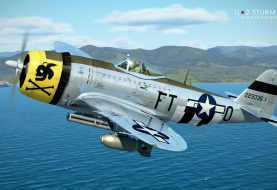 Il-2 Great Battles: Patch 3.007
