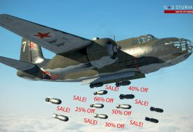 IL-2 Great Battle: Prolongation des soldes du nouvelle an 2019