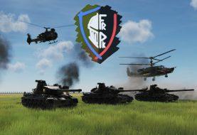 DCS FRENCHPACK - L'armée Française débarque sur DCS