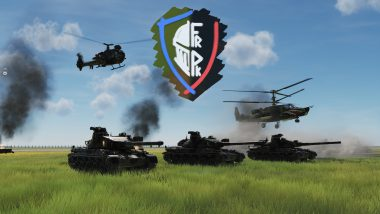 DCS FRENCHPACK – L'armée Française débarque sur DCS