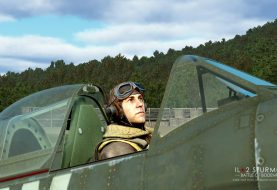 IL-2 Great Battles: Patch 3.008