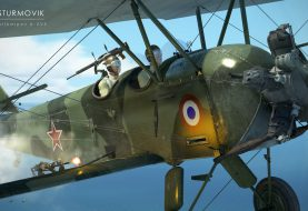 IL-2 Great Battles: Patch 3.009