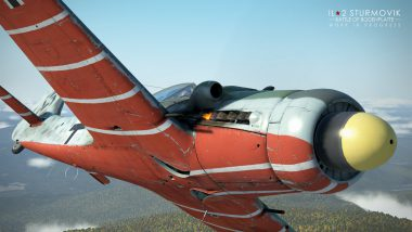 IL-2 Great Battle: JDD N°213