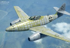 IL-2 Great Battles: JDD N° 214