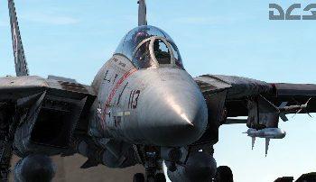 """F-14B de Heatblur, MiG-19P disponibles en version """"stable"""""""