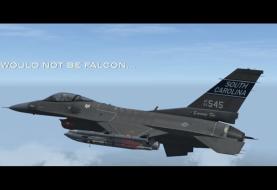 Sortie du teaser de la prochaine version de Falcon 4.0 BMS