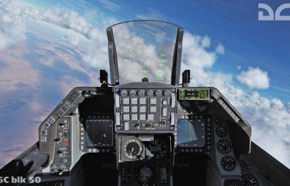 Newsletter DCS 17 Mai 2019 - F16 et FW190 A-8