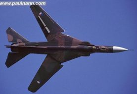 MiG-23ML Flight Model & Performances Identification